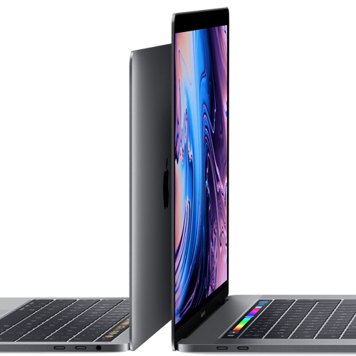 MacBook Pro. En mäktig affärspartner.
