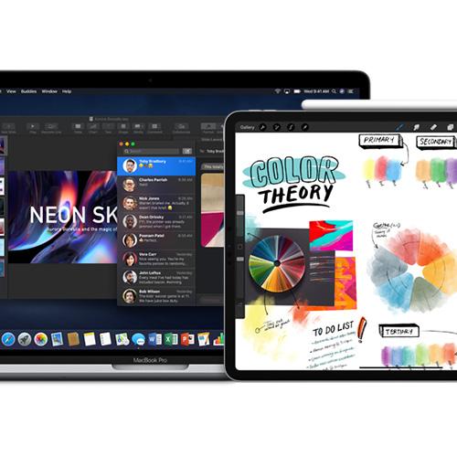 Back to school: 10% studentrabatt på Mac och iPad (14/7-14/9-19)