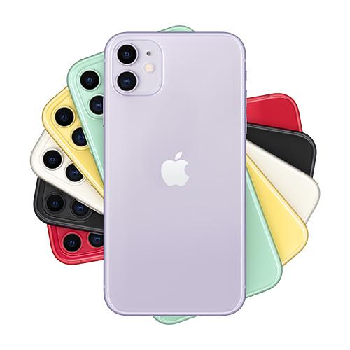 iPhone 11 – kommer snart