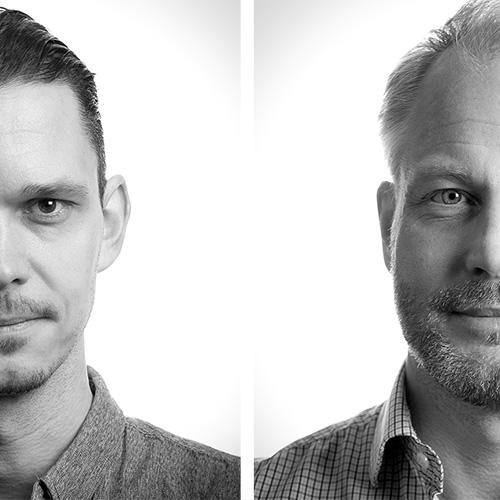 Olof & Holger Jamf 300 respektive 400-certifierade